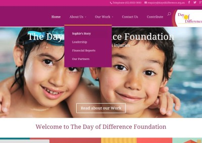Day of Difference Foundation